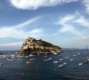 Guida: Ischia in tre giorni