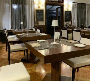Cieddì ristorante a Portici: materie prime del territorio Vesuviano