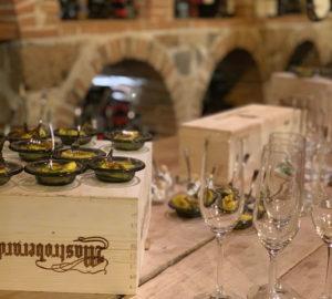Tavernetta Colauri presenta una carne tenera con pochi grassi: Royal Piemontese