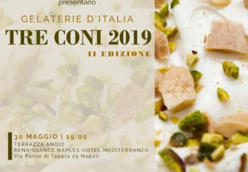 Evento tre coni 2019
