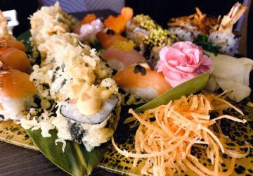 Yasu Sushi Fusion