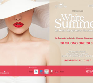 White Summer Napoli