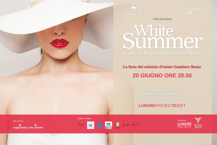 White Summer Napoli