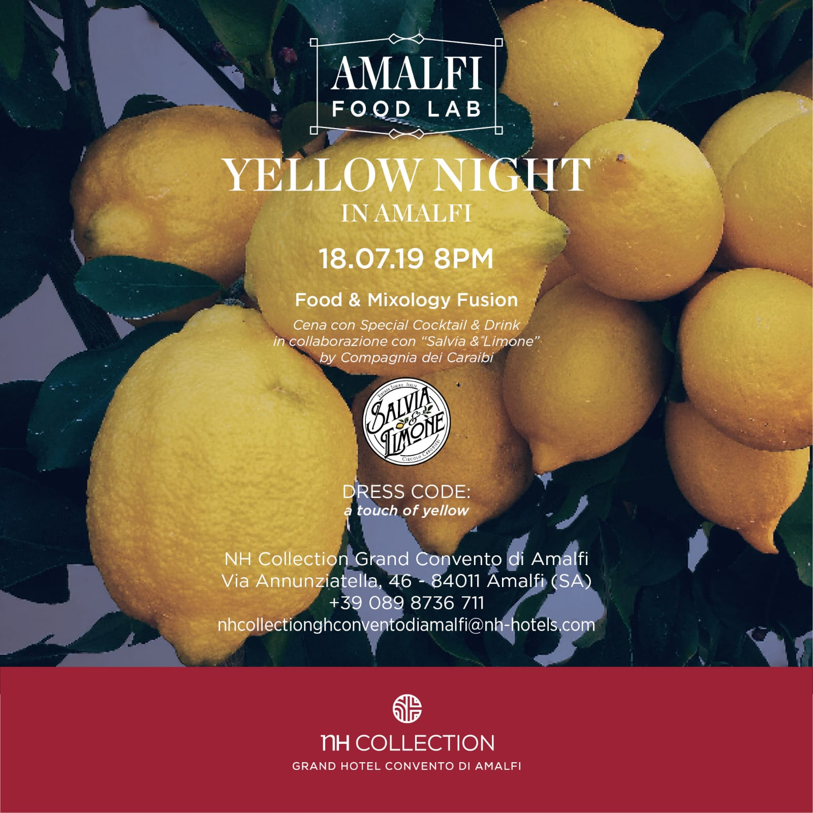 Yellow-Night-Amalfi