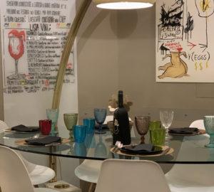 Basquiat: estro, fantasia e qualità in un sol boccone a Matera
