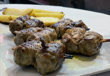 Burgeria D'ausilio - bombette pugliesi