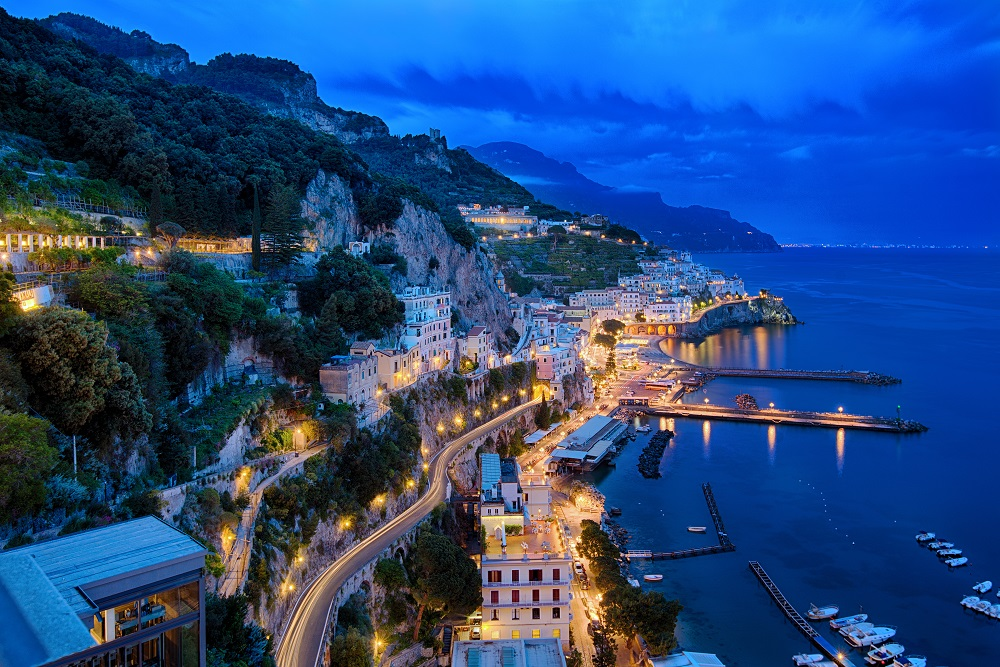 Evento Nh Convento Amalfi