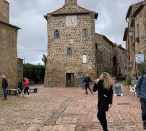 Buoni propositi 2020: in giro per Siena, San Gimignano e i Borghi del Tufo in Toscana