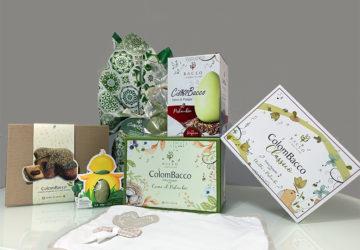 Bacco prodotti pasqua dalla Sicilia