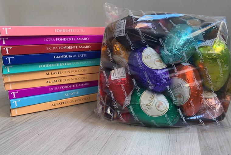Cioccolato dei Trappisti