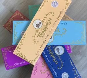 Il Cioccolato dei trappisti: un viaggio nella passione per il cioccolato