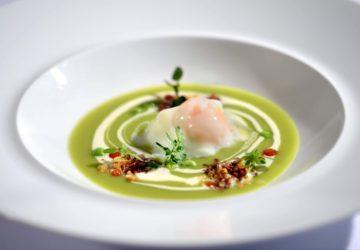 """Acquerello: Il primo nuovo ristorante gourmet """"Covid free"""" ad Ercolano"""