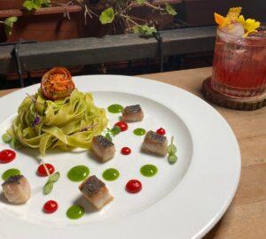 Cantina la Barbera: Nuovo menù con novità sensazionali