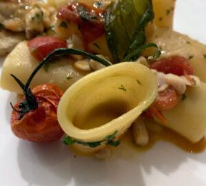 Thomas Bistro & Night, dall'aperitivo alla cena a Forio di Ischia