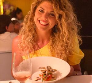 Casanita a Formentera un mix di tradizione italiana e pescato del giorno