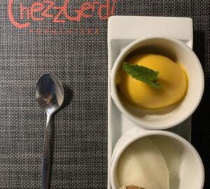 Chezz Gerdi: il pulmino hippy e tanta qualità in cucina