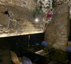 Casa a tre pizzi: un porto sicuro a Mergellina