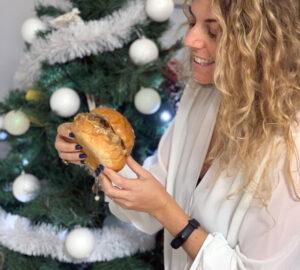 Chiara e Millone Burger