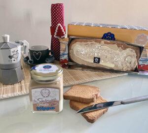 Colazione al top anche con il delivery in Campania