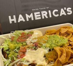 Hamerica's – il Cibo Americano che non ti aspetti (a Bologna)