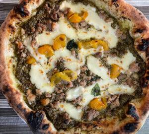 Pizzeria Tasso: la buona pizza a domicilio esiste!!
