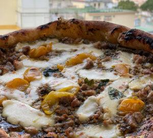 Pizzeria Tasso Napoli