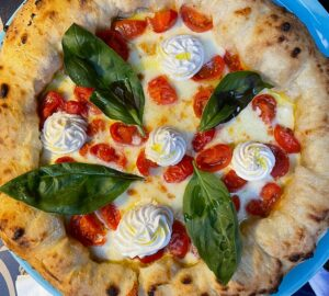 50 grani a Pozzuoli: la pizzeria gourmet che ci piace!